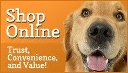 Shop Online. Trust, Convenience, and Value!